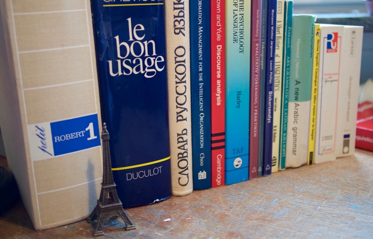 Kan man studera på universitet när man harasperger?